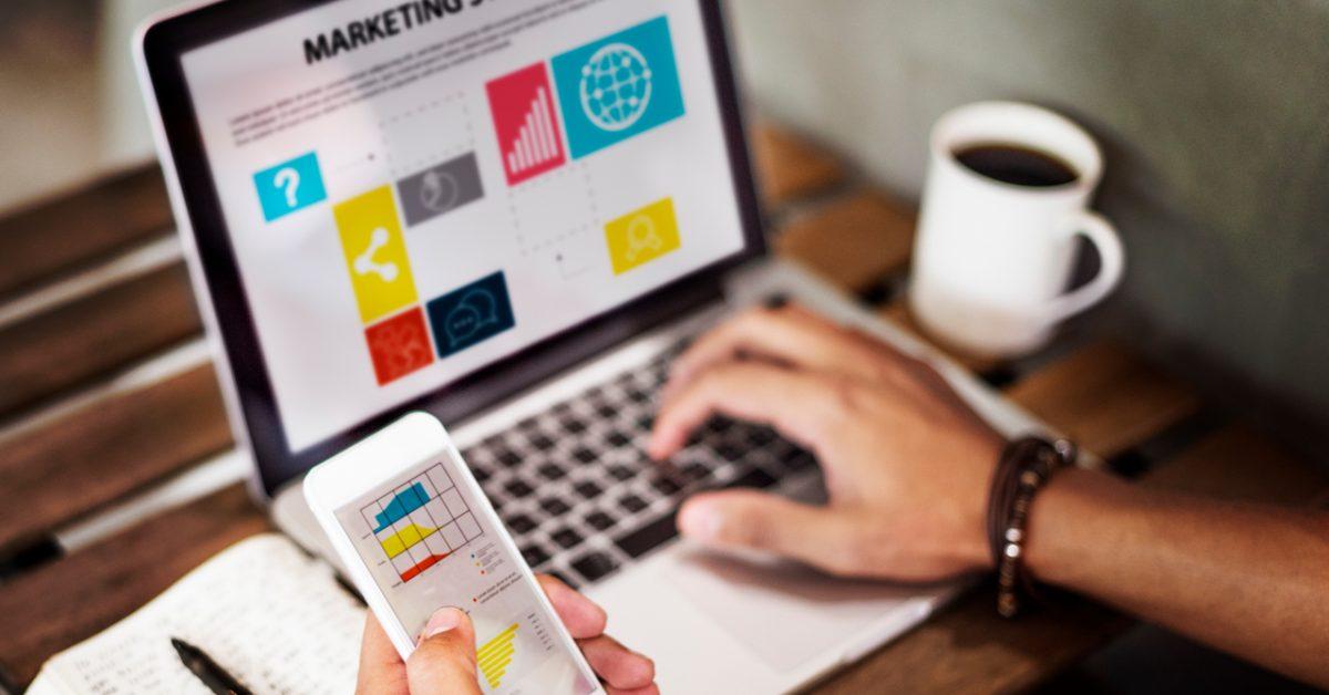 Współpraca z agencją marketingową